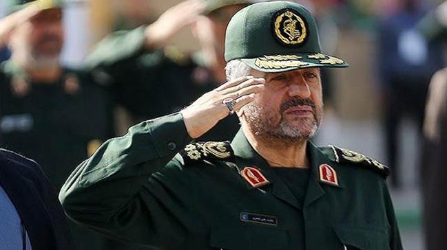iran-devrim-muhafizi-komutanı