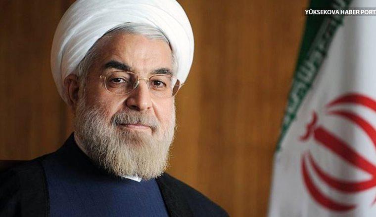 İran cumhurbaşkanı