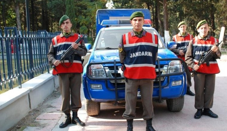 jandarma-genel-komutanlığı