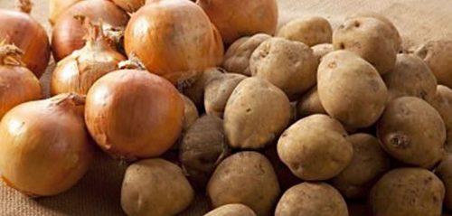 patates-soğan