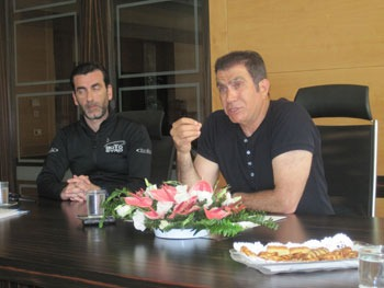 Mehmet ve Mustafa Dövme